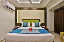 Hotels Booking Service