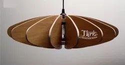 Wooden Lamp- 03