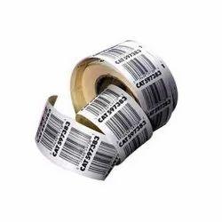 Inkjet Serial Numbering Labels