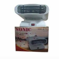 Moving Fan Heater