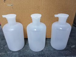 Dropping Bottle 125 Ml Plastic