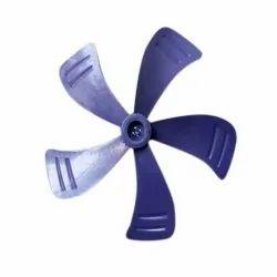 Cooler Pvc Fan Blade