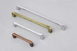 S 2140 Zinc Cabinet Handle