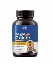 Nature Vedic Weight Gainer