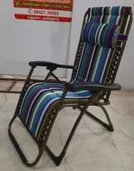 Multi Foldable  Easy Chair