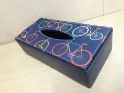Fancy Tissue Box