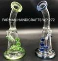 New Design COLOR  Water Smoking Pipe