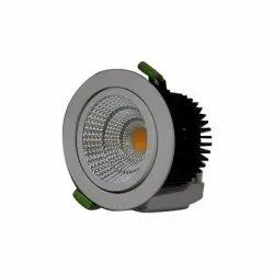 7W Flexible LED Downlight