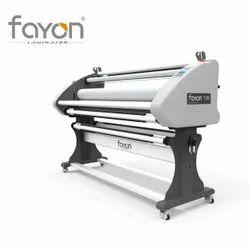2 FY-1600SE Lamination Machine
