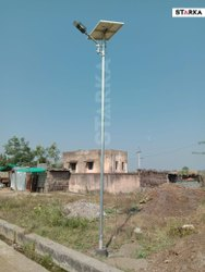 Solar Street Light 14 Watt
