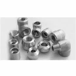 2205 Duplex Pipe Forge Fitting