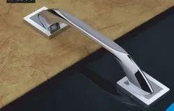 S 1017 Zinc Main Door Handle