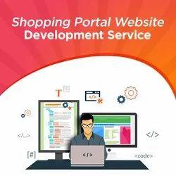 Shopping Portal Website Development Service