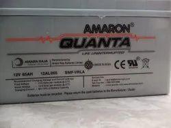 Amaron Quanta 12v 65ah Smf Battery
