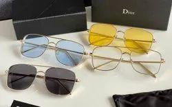 Square Party Dior Sunglasses