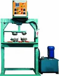 Wrinkle Paper Dish Making Machine
