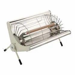 1000 W Copper Room Heater, 230 V