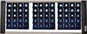 X-RAY VIEW SCREEN LED (THREE SCREEN) - 84-0103