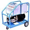 Heat Exchanger Hydro Jet Cleaner