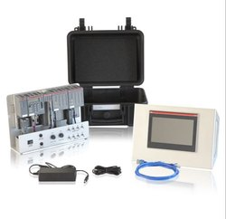 ABB AC500 PLC Training Kit