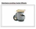 Darshana Leveling Castor Wheels