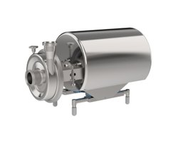 Stainless steel Single Phase CSF CN Series High Pressure Centrifugal Pump
