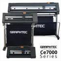Ce7000-60 Plus Graphtec Plotter