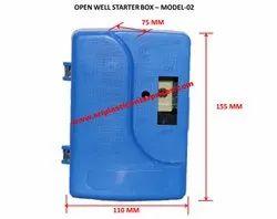 Open Well Starter Box-Model-02