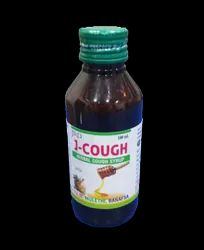 J Herbal Cough Syrup