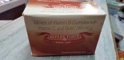 Beplex Forte Tablets