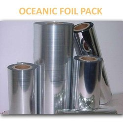 PE Coated Metallized Films (Or Metallized Films) Exporter
