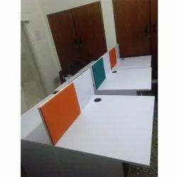 Modular Office Computer Workstation