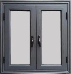 Standard Modern Double Glazed Windows, Size/Dimension: 4 Feet X 5 Feet, 7mm
