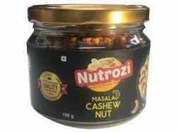 Nutrozi Masala Cashew Nut