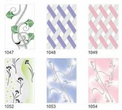 Highlighter Wall Tiles 20 X 30 Cm, Thickness: 5-10 mm