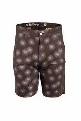 Mens Designer Printed Shorts
