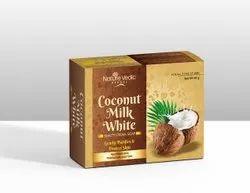 Coconut Milk White Soap