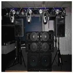 4 Wired sound services in lucknow
