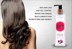 Almond Jasmine Hair Oil