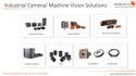Machine Vision Cameras