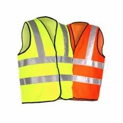 Reflective Safety / Industrial Jackets