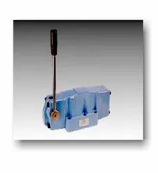 DL-20 Lever Operated Directional Control Valve