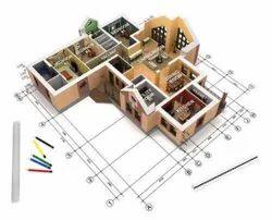 Building 3d Plans, Local Area