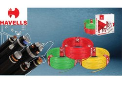 Havells Power Cable