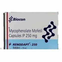 Mycophenolate Mofetil Capsules IP