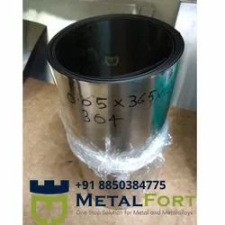 SS Stainless Steel Foils and Shims