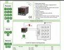 Rishabh RE72 Temperature Controller