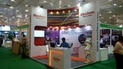 Exhibition Stall Fabrication Service, Pan India, Chennai
