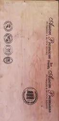 Natural Face Termite Proof Assam Premium Flush Door, For Home