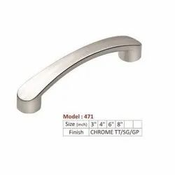 471 Stainless Steel Cabinet Handle